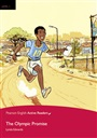 PLAR1:Olympic Promise BK/CD Rom For Pack