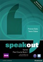 Speakout Starter Flexi Course book 1 Pack