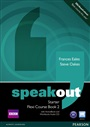Speakout Starter Flexi Course Book 2 Pack