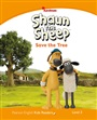 Penguin Kids 3 Shaun the Sheep Save The Tree Reader