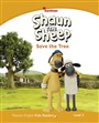 Penguin Kids 3 Shaun the Sheep Save The Tree Reader - Kathryn Harper - 9781447931348 (84)