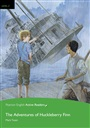 PLAR3:Adventures of Huckleberry Finn & MP3 Pack