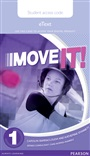 Move It! 1 eText Students' Access Card
