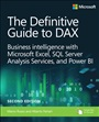 Definitive Guide to DAX, The