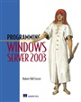 Programming Windows Server 2003
