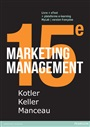 Marketing Management, 15e éd. Livre + eText + MyLab version française