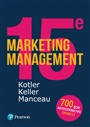 Marketing Management 15e éd. + Quizz