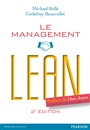 Le management lean  2e éd.