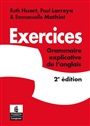 Exercices  grammaire explicative  Nlle  ed. - P. Larreya - 9782744070624 - General English Courses - Lower Secondary (116)