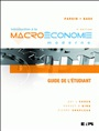 Introduction à la macroéconomie moderne  Guide de l'étudiant 4e éd.