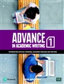 Advance in Academic Writing 1 CourseBook w/ eText &My eLab - Level 1 - Steve Marshall - 9782761396745 - Skills Practice - Writing (129)