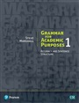 Grammar for Academic Purposes 1 CourseBook w/ eText &My eLab