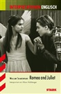 Interpretationen - Englisch Shakespeare: Romeo and Juliet